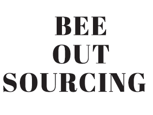 The Bee Out Sourcing